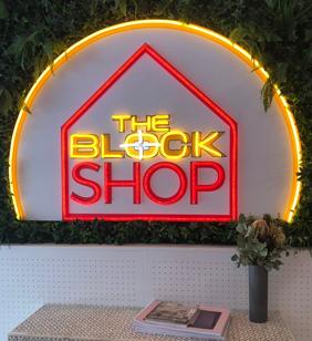 The Block Pop Up Shop St Kilda Popupshops Australia