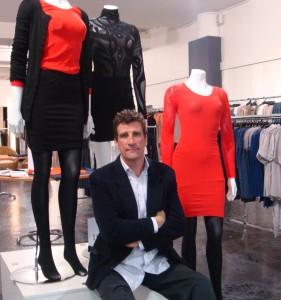 Scott Williams instant retail